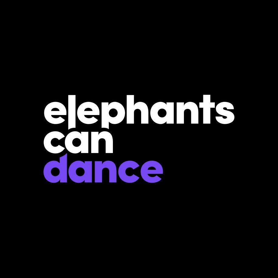 Elephants Can Dance